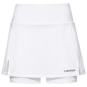 Head club basic skirt