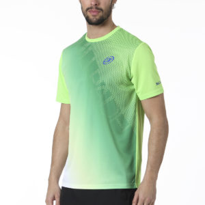 Bullpadel T-shirt collepe