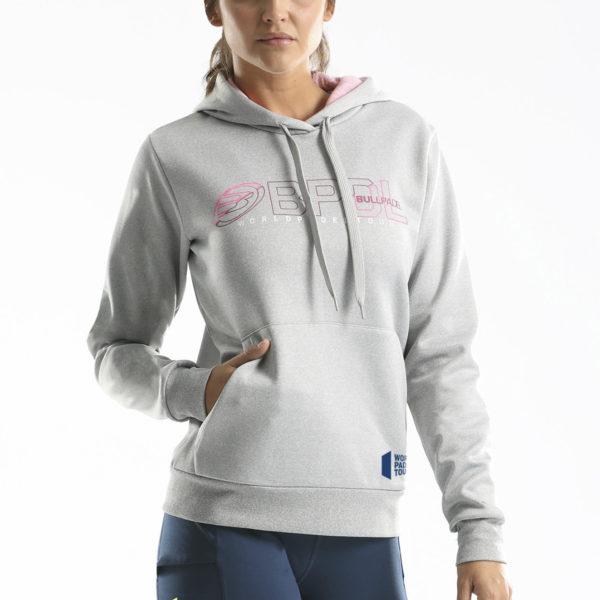 Bullpadel sweater teobal