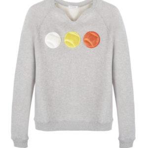 Vieux jeu sweater Laura