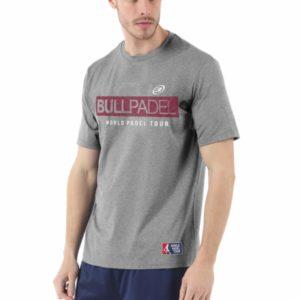 Bullpadel zamani grey