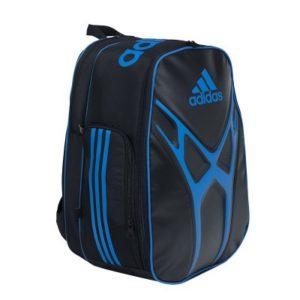 Adidas bag supernova blue