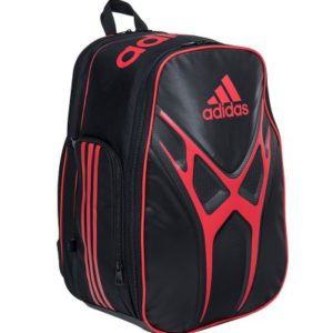Adidas bag supernova red