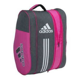 Adidas bag adipower pink