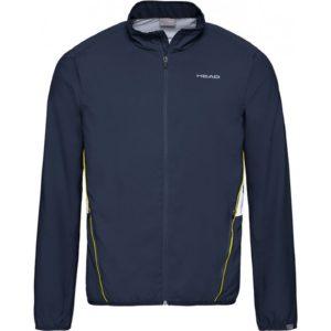 Head club jacket mandonkerblauw