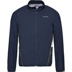 Head club jacket darkblue