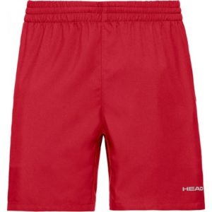 Head club short red