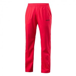 Head club pants red