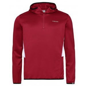 Head club tech hoodiered