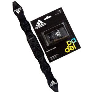 Adidas protector frame black