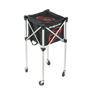 Bullpadel Ball trolley