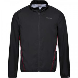 Head club jacket black