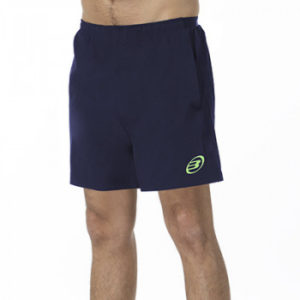 Bullpadel short cinerar darkblue