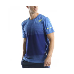Bullpadel T-shirt turman blue