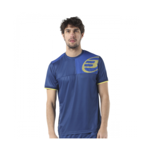 Bullpadel T-shirt choix blue