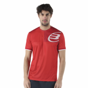 Bullpadel T-shirt choix red