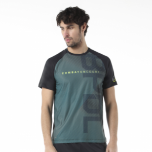 Bullpadel T-shirt cerret