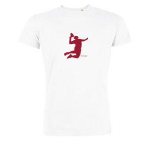 Vieux jeu padelman T-shirt