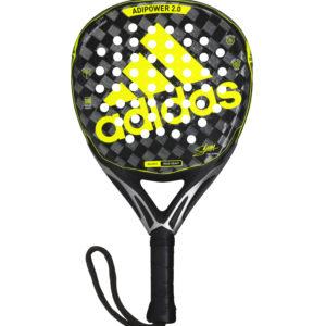 Adidas Adipower 2.0