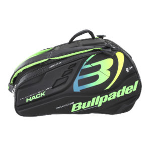 Bullpadel racketbag Hack