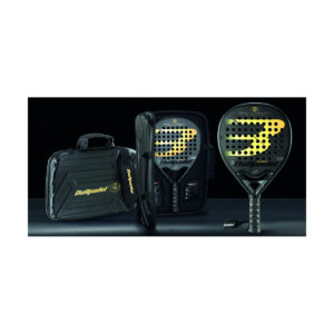 Bullpadel Hack 02 LTD