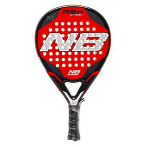 Padelracket NB Enebe RSXCarbon
