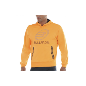 Bullpadel Sweater Anahul Oranje