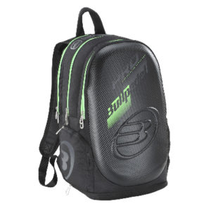 Bullpadel backpack tech zwart