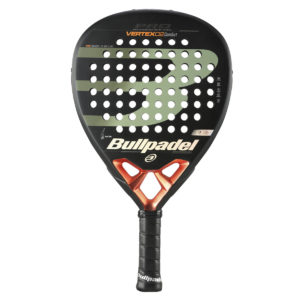 Bullpadel vertex comfort 2020
