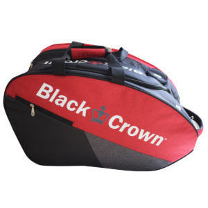 Black Crown bagcalm red