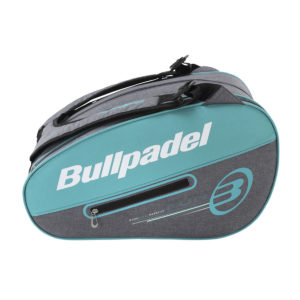 Bullpadel bag FUN green