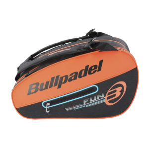 Bullpadel bag FUN orange