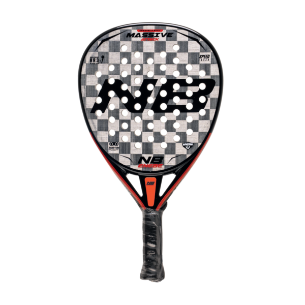Padelracket NB Enebe massive
