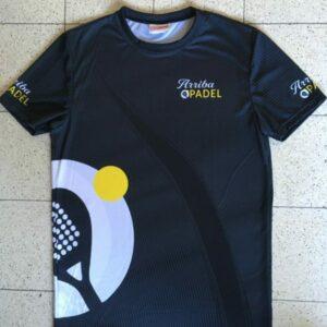 Arriba-padel Club Team shirt