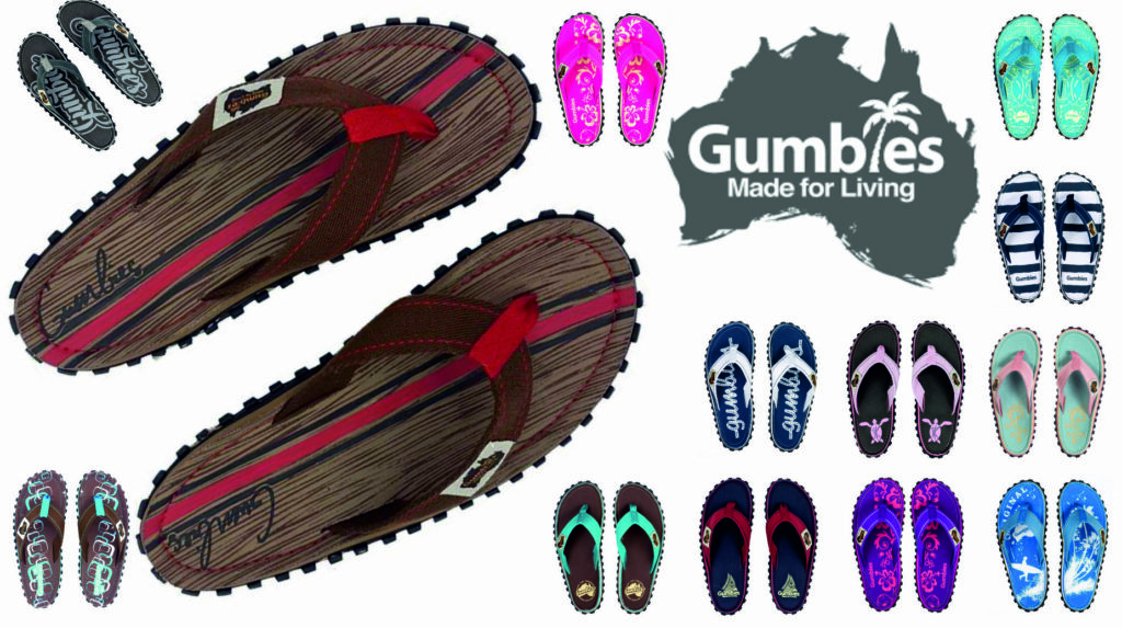 gumbies promo