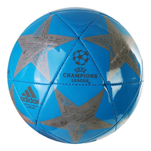Adidas final soccer ball