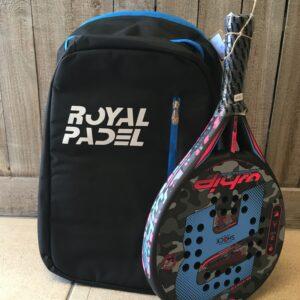 Royal Padel rugzak
