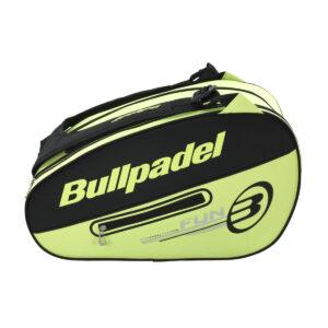 Bullpadel tas fun yellow