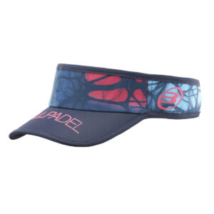 Bullpadel cap visor blue