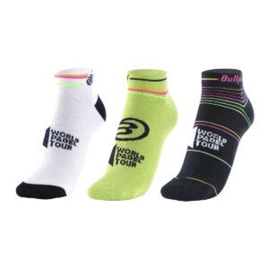 Bullpadel sokken dames