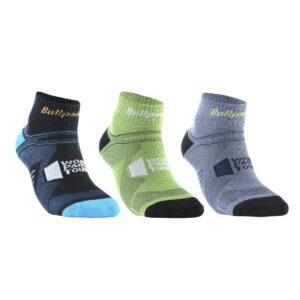 Bullpadel sokken man