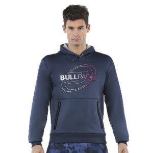 Bullpadel hoodie Ramzi