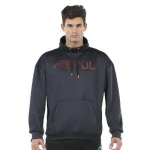 Bullpadel sweater Rubin
