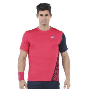 Bullpadel T-shirt Ugur Fresa