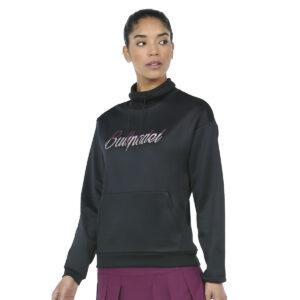Bullpadel sweater Irusta rose