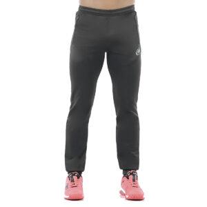 Bullpadel pantalon Riveris black