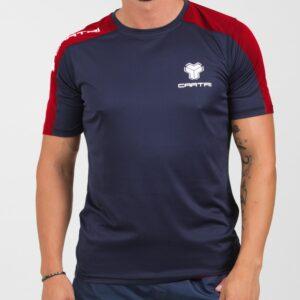 Cartri T-shirt Furio Blue