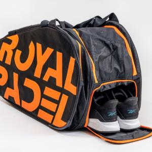 Royal padel orange