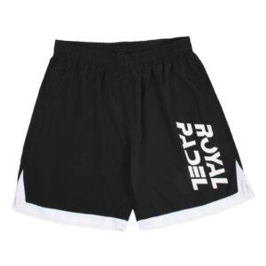 Royal Padel zwarte shorts 21