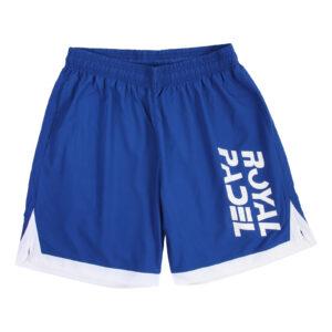 Royal Padel Blue Shorts